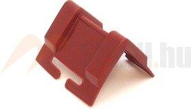 Spanifer élvédő L - 65mm piros