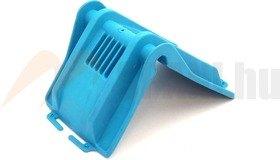 Spanifer élvédő XL - 65mm fűzős kék