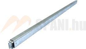 Rakományrögzítő gerenda 2310-2590 acél