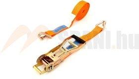 Spanifer 5t 8m erősített biztonsági horoggal