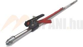 Teherkitámasztó sínbe 2500-3100 19/24mm